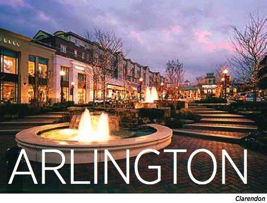 Discover Arlington