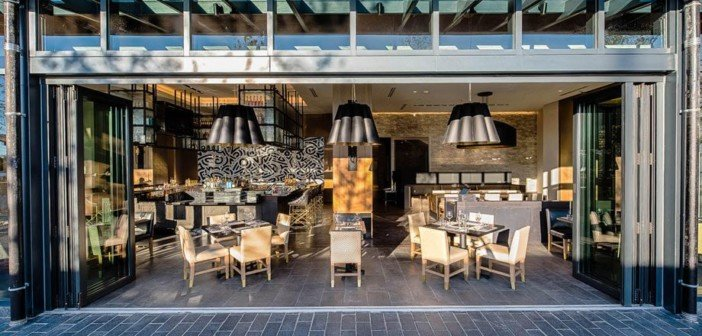 Top Chef alum adds his touch and taste  to the Wharf